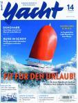 Die Yacht Ausgabe 14